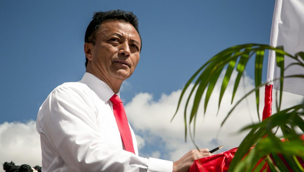 Madagascar: l'opposition propose Marc Ravalomanana à la mairie d'Antananarivo