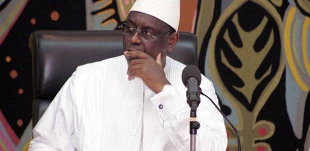 Macky aurait écourté son voyage à Brazzaville pour présider demain jeudi un Conseil des ministres