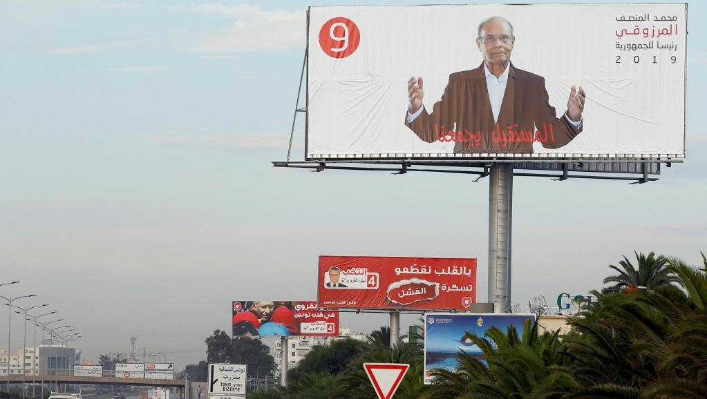 Tunisie: combattre pauvreté et corruption, une priorité pour les électeurs