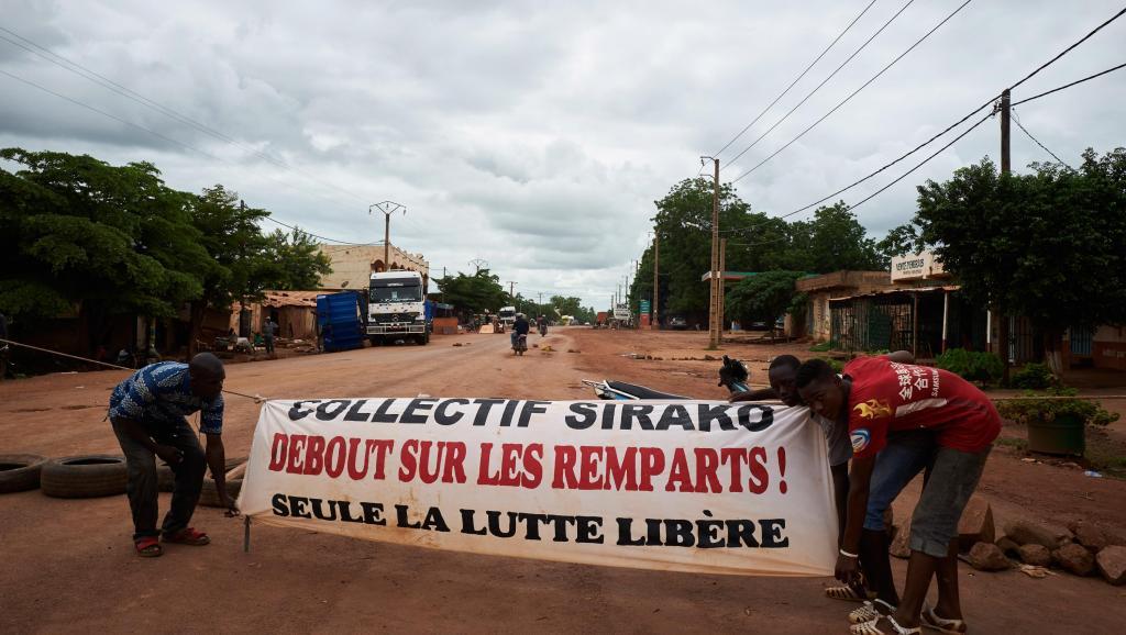 Crise des routes au Mali: accord trouvé à Tombouctou, Gao s'impatiente