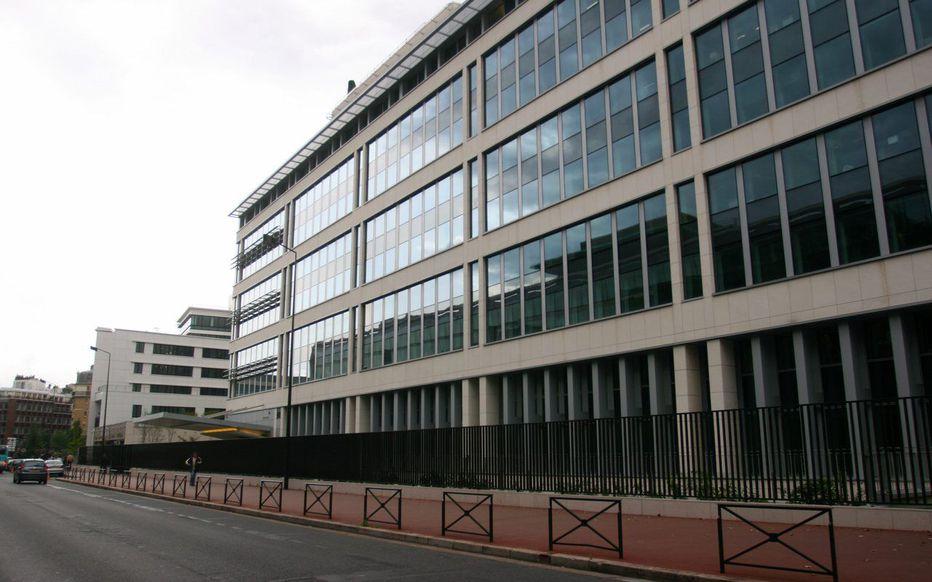 Un diplomate français mis en examen pour «terrorisme»