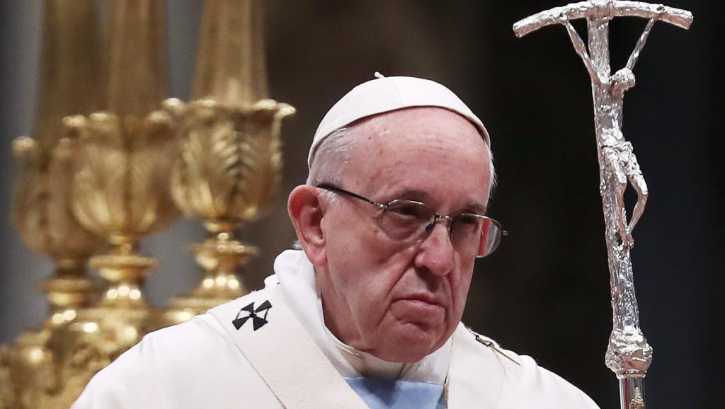 Interdiction voile: Comment le Pape François a fait reculer l'Institution Sainte Jeanne d'Arc