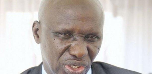 CREI: le dossier de Tahibou Ndiaye, ancien Directeur du Cadastre refait sur surface