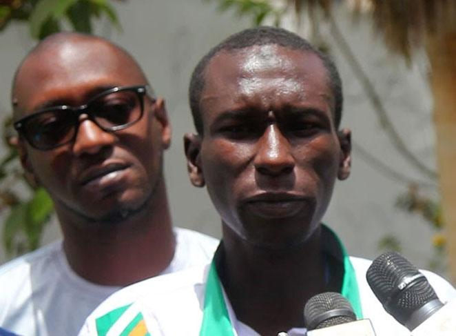 Faible mobilisation de Aar Li Nu Book: Abdourahmane Sow accuse les Sénégalais d'être leur propre problème