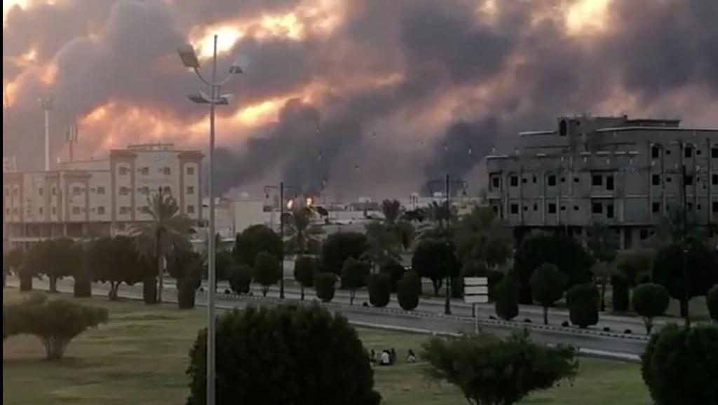 Arabie Saoudite: les rebelles yéménites revendiquent une attaque de drones