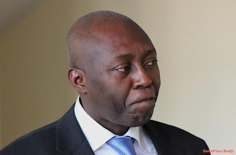 Seydou Gueye dément Mamadou Lamine Diallo sur les 2 milliards prévus pour le chef de l'opposition