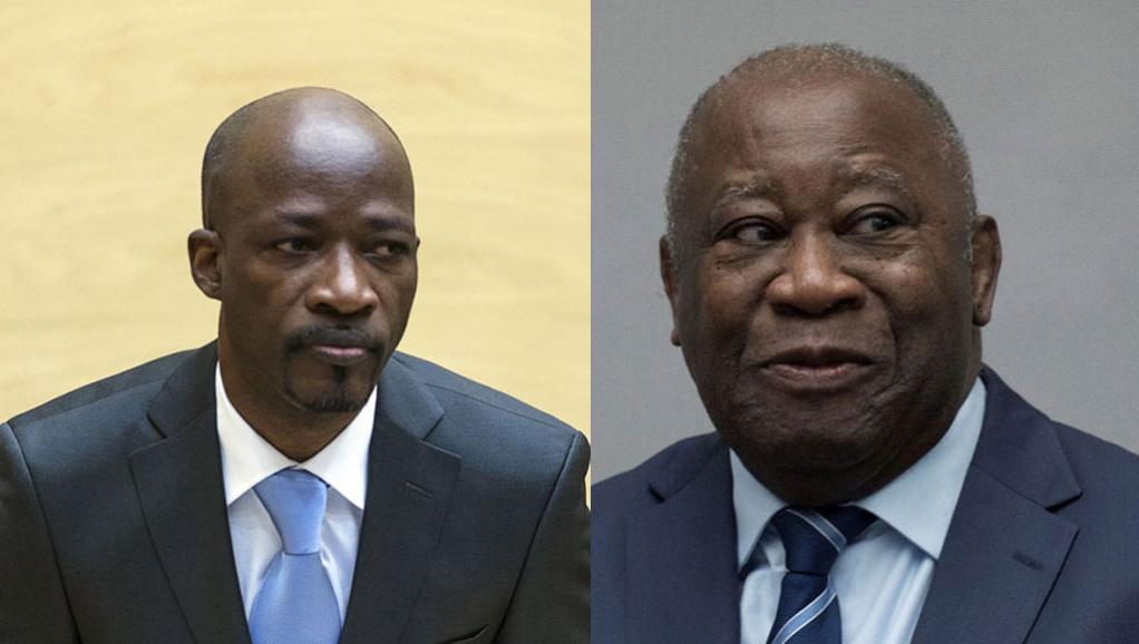 CPI: Laurent Gbagbo et Charles Blé Goudé attendent la décision de la procureure