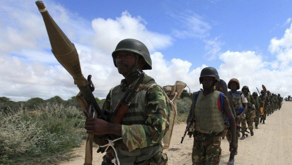 Somalie: une douzaine de soldats burundais de l'Amisom tués dans une embuscade