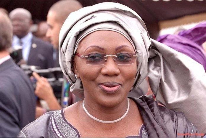 Dèche au Cese: « Aminata Tall ferait mieux de se taire » lancent des collaborateurs de Mimi Touré