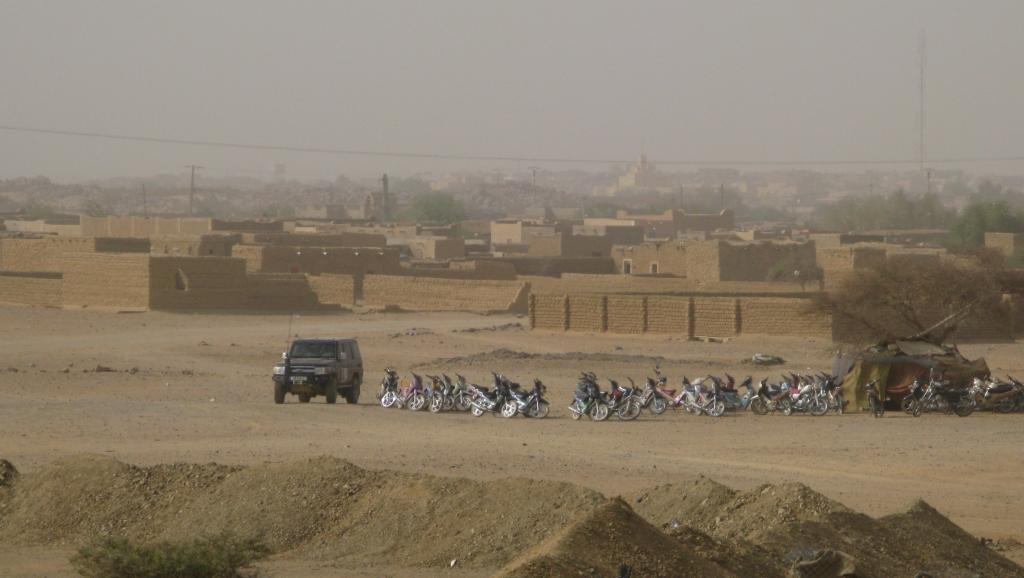 Mali: la réunion de suivi de l'accord d'Alger prévue à Kidal finalement reportée