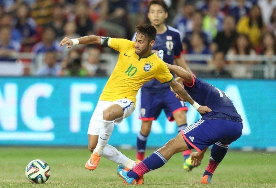 La Fédération brésilienne de football confirme le match contre le Sénégal: ce sera le 10 octobre à Singapour