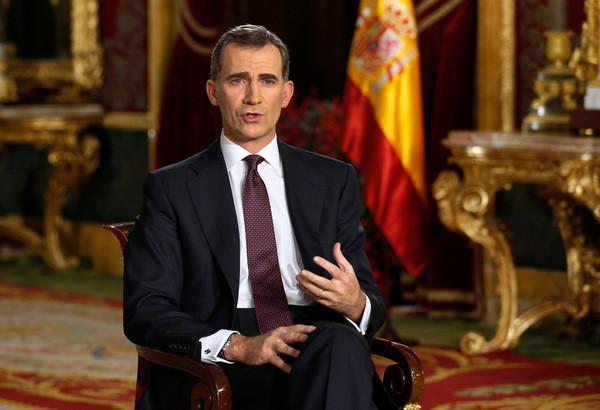 Espagne: le Roi annonce qu'aucun candidat n'est en mesure de former un gouvernement