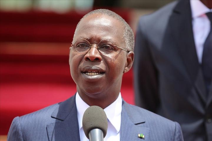 Report des Législatives en 2024: Dr Cheikh Diallo conforte la thèse de Boune Abdallah Dionne
