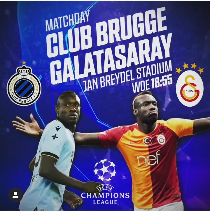#LigueDesChampions: Mbaye Diagne retrouve son ancien club ce soir