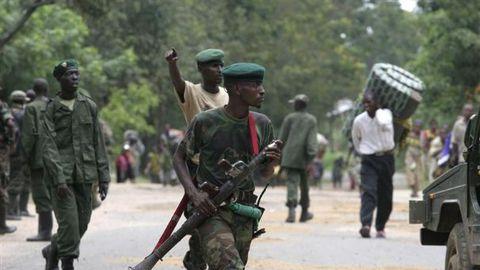 URGENT -  RDC: le chef de la rébellion rwandaise FDLR tué par l'armée