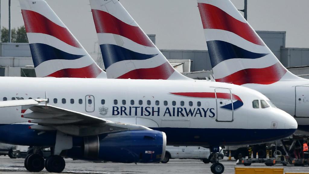 Royaume-Uni: les pilotes de British Airways renoncent à leur grève du 27 septembre (syndicat)