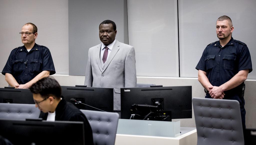 RCA: la CPI se penche sur les charges portées contre Ngaïssona et Yekatom