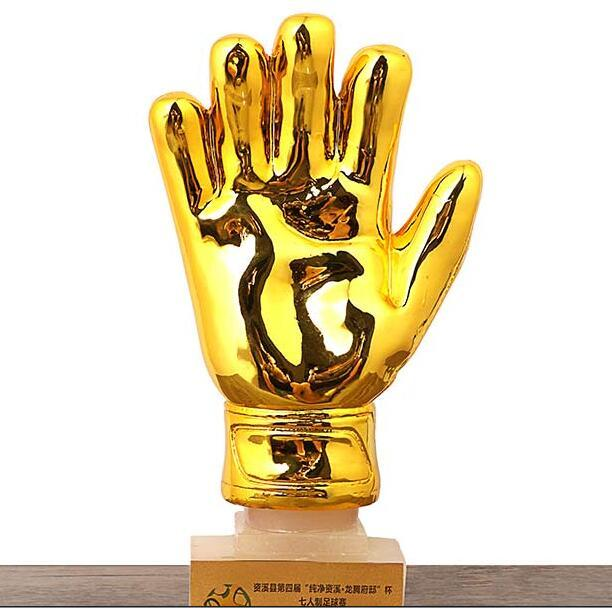 Ballon d'Or: un nouveau trophée créé pour les gardiens de but