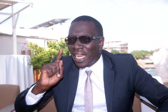 Foncier au Sénégal: l'avocat sénégalais Me Bocar Thiam annonce une plainte contre IBK et deux autres « complices »