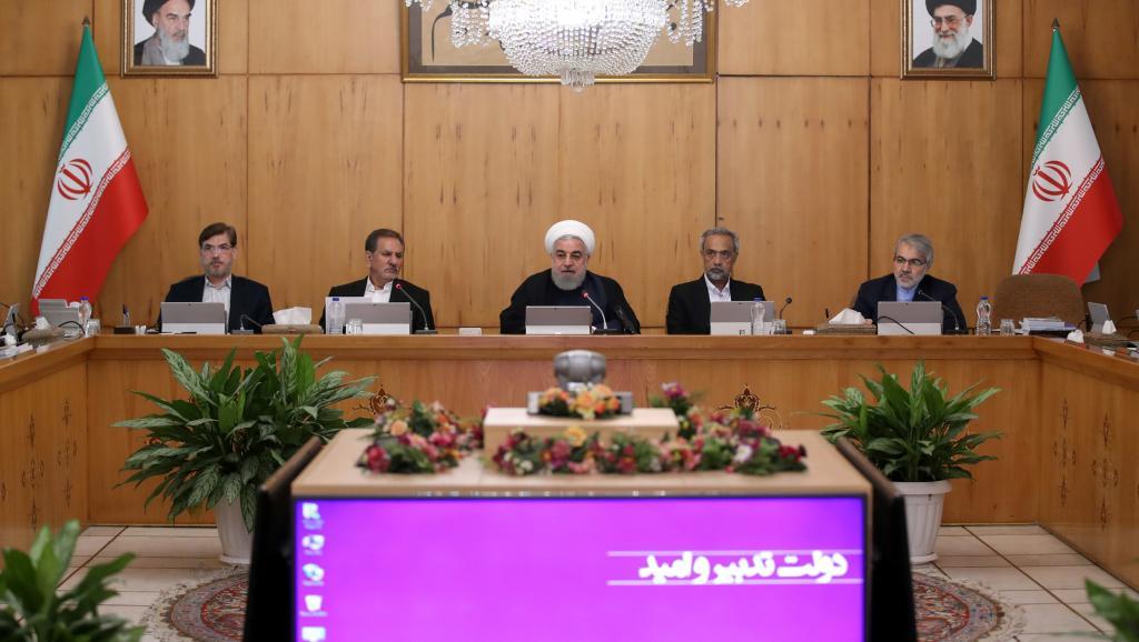 Téhéran met en garde les États-Unis contre toute action militaire