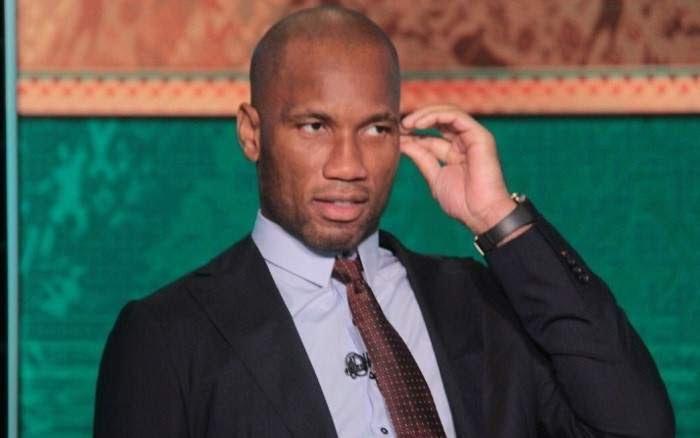 Ballon d'Or, Mané ou Salah : Didier Drogba se prononce