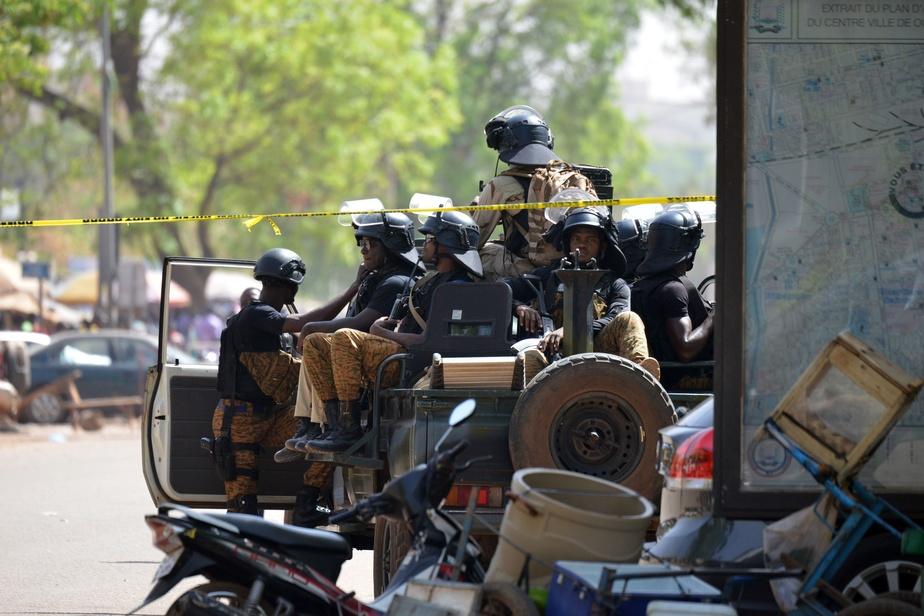 Burkina: Huit (8) morts dans une attaque à Pisselé.