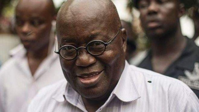 """Le Ghana déjoue un """"coup d'État"""""""