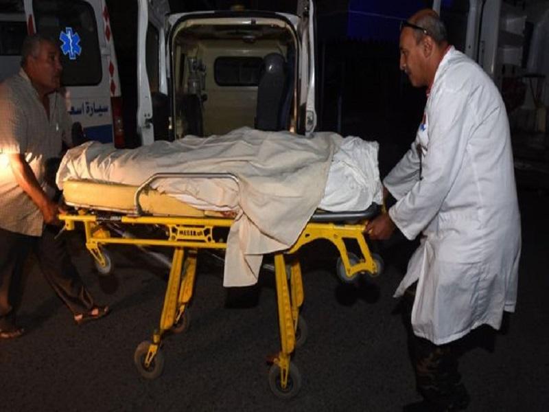 Des bébés tués dans l'incendie d'un hôpital en Algérie
