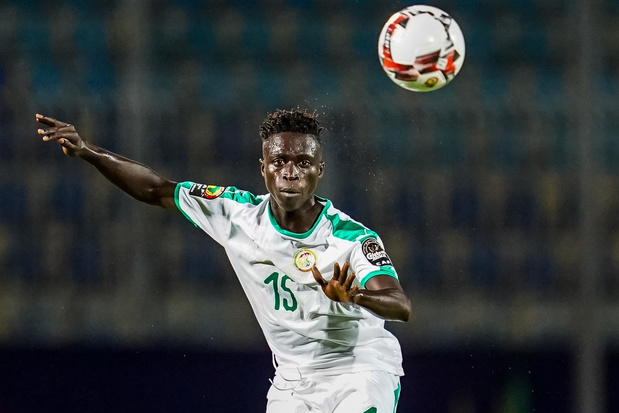Golden Boy 2019 : Krepin Diatta seul Sénégalais dans le top 40