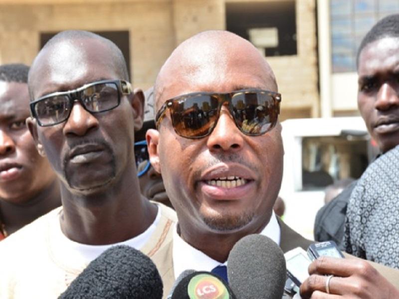 Cour d'appel de Dakar : l'affaire Ndiaga Diouf renvoyée au 16 octobre