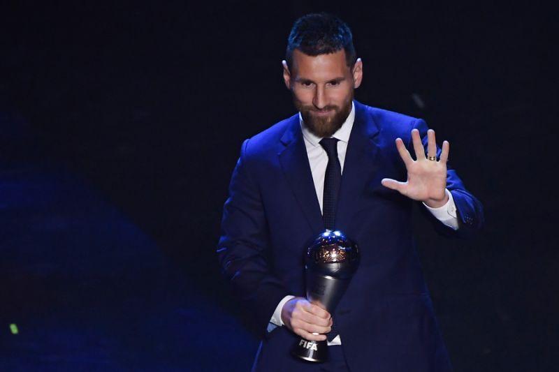 FIFA The Best : Gros Soupçons ? le sélectionneur du Soudan affirme que son vote a été truqué !