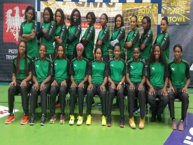Handball-TQO: le Cameroun déclare forfait à la dernière minute