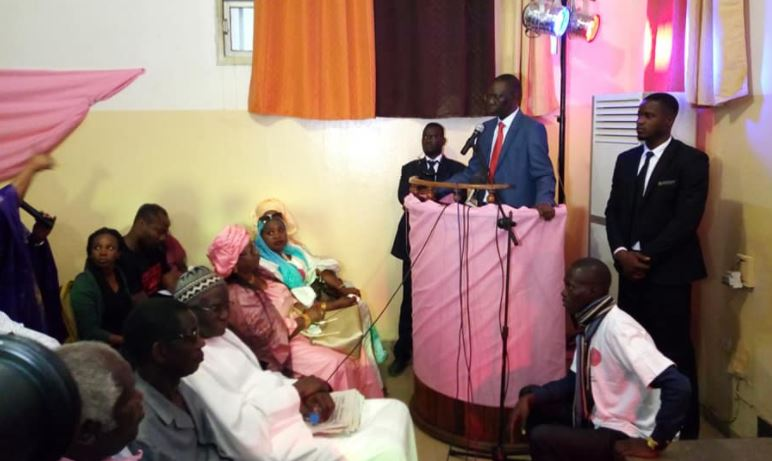 Situation socio-économique: Le Sénégal a besoin d'un véritable redressement moral, selon la LD debout