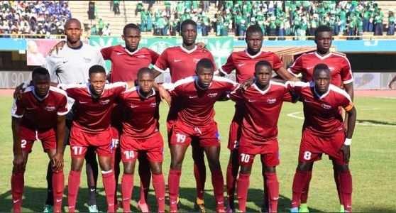Ligue africaine des champions: Génération Foot contraint à l'exploit face au Zamalek