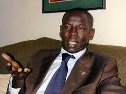 Abdoulaye Wilane souhaite succéder à Macky Sall