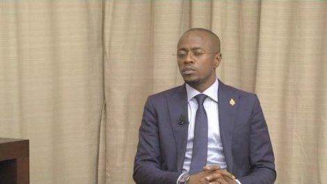 Abdou Mbow au Panel de Jengü : « l'Apr est au pouvoir mais c'est un parti qui n'est même pas organisé »