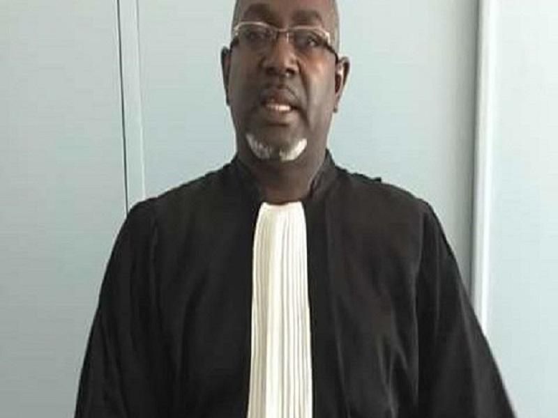 """Libération de Khalifa Sall : """"le pays est en train de se normaliser """" (Avocat)"""