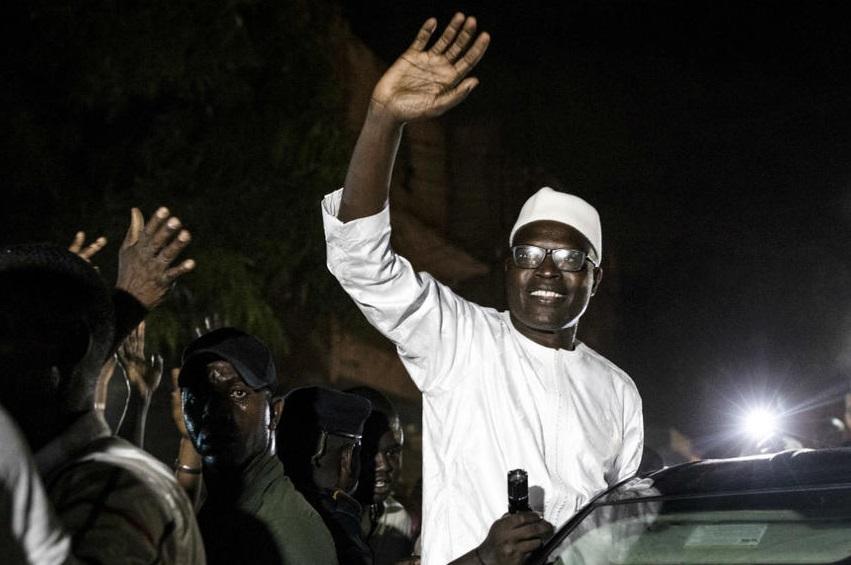 La communauté africaine des gouvernements salue le libération de Khalifa Sall