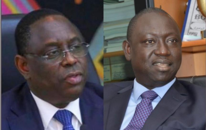 Nomination de Mamadou Sy Mbengue DG de la SN HLM: comment  Macky a sauvé un protégé de la Première dame de l'humiliation
