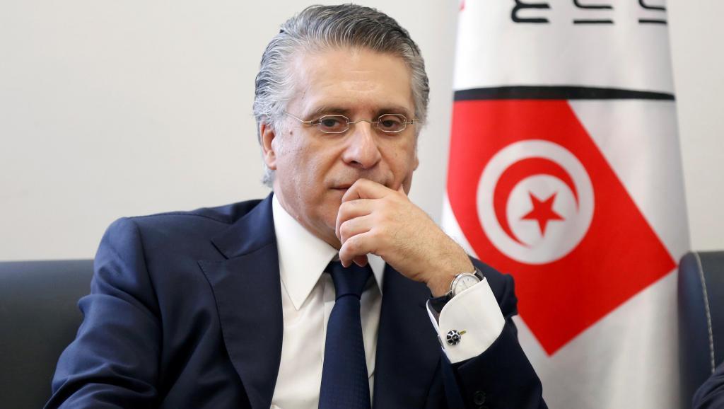 Tunisie: polémique autour d'un contrat de lobbying au profit de Nabil Karoui