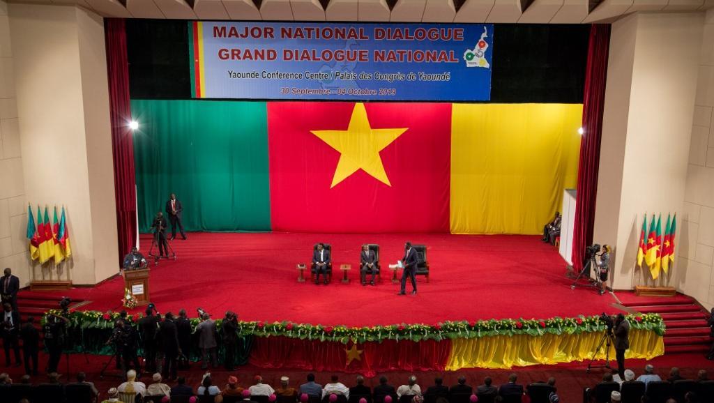 Crise anglophone au Cameroun: le dialogue national opte pour la décentralisation