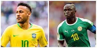 Amical Sénégal-Brésil: deux joueurs de Aliou Cissé forfaits