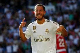 Liga:: Hazard et Benzema portent le Real !