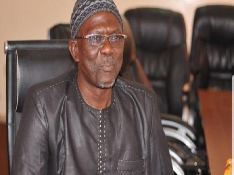 """Moustapha Diakhaté répond à Fatou Sow Sarr : """"NON, il n'y a pas une volonté manifeste de liquider Monsieur Sonko"""""""
