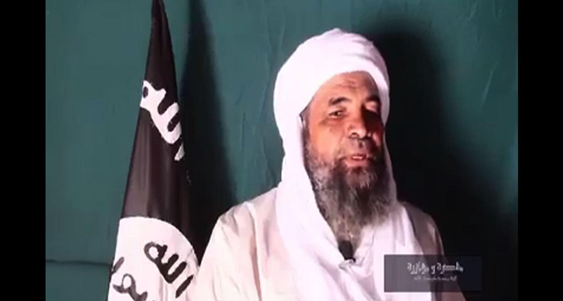 Mali: Iyad Ag Ghali revendique la double attaque et affirme avoir tué plus de 80 soldats