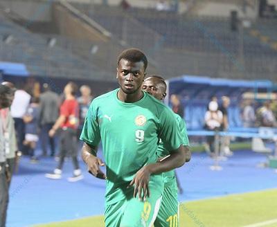 Brésil-Sénégal: Mbaye Niang refuse de jouer, va au clash avec Aliou Cissé et rentre à Rennes