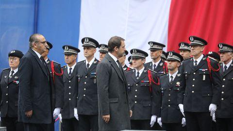 Attentat à la Préfecture de police : Macron appelle la nation à se mobiliser face à « l'hydre islamiste »