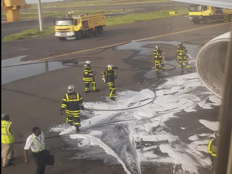 Crash évité de l'avion Ethiopians à l'AIBD : une plainte contre X annoncée