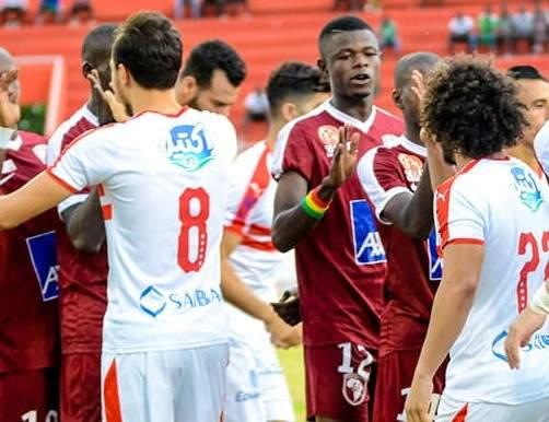 Génération Foot décide de se plier à la décision de la CAF de faire rejouer le match contre Zamalek