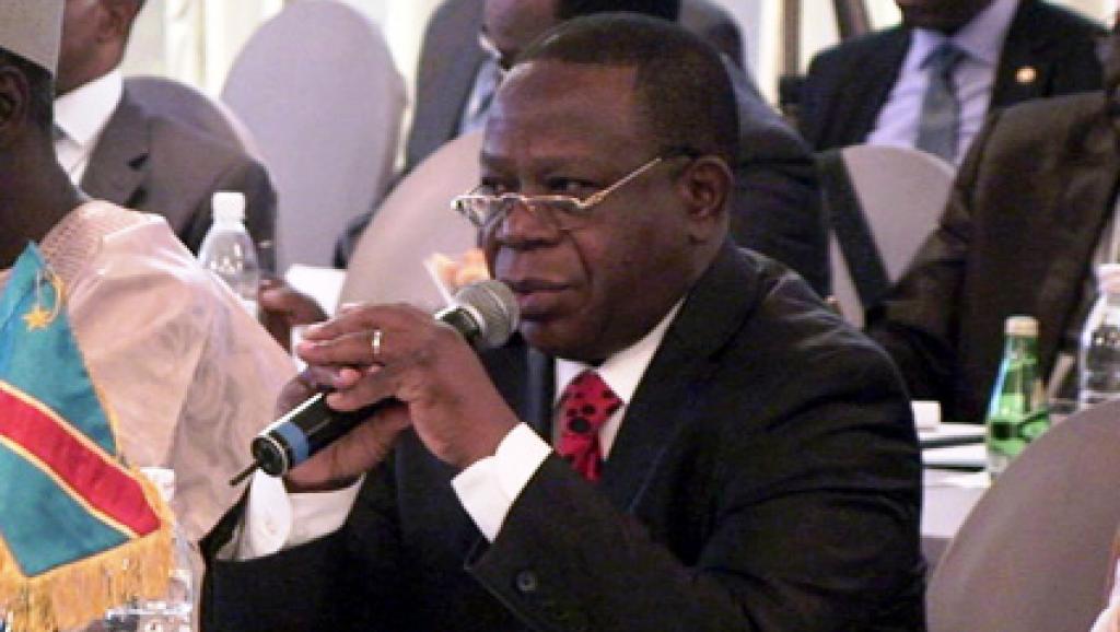 En RDC, le sénateur Bahati Lukwebo dénonce le dédoublement de son parti AFDC-A